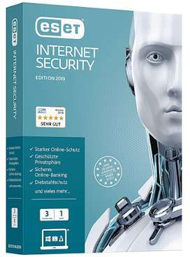 Nod 32 eset INTERNET SECURITY - PRODUCTO DIGITAL