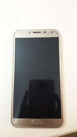 Samsung j4 16gb