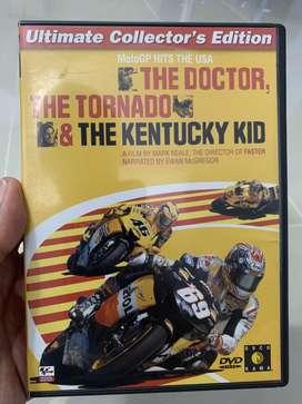 DVD original motoGP
