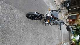 Vendo moto YAMAHA  YCZ 110 MODELO 2021