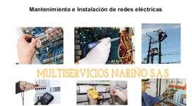 Mantenimiento e instalación de redes