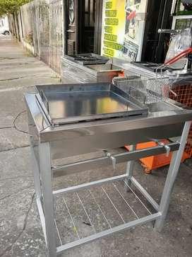 Estufa industrial ( somos fabricantes )