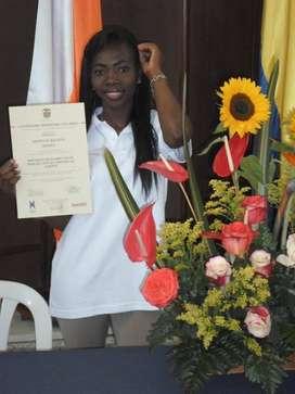 Licenciada en Pedagogía busca empleo