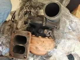 Vendo turbo para Isuzu LV 150 o super FVR en perfecto estado