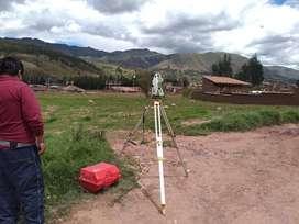 Terreno 290 m2 San Jerónimo Cusco