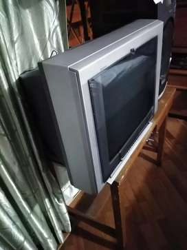 TV sony trinitron de 29 pulgadas