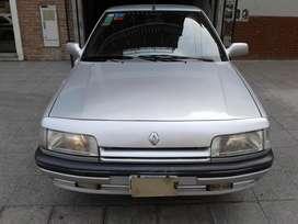 Renault 21 TXE Berlina 4 Puertas