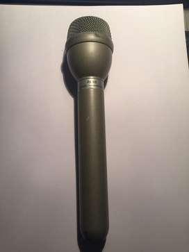 Micrófono Electrovoice