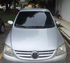 Carraso VW Fox 1.0