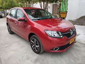 Vendo Renault Sandero intens