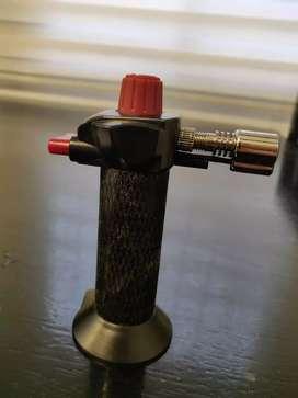 Soplete flambeador