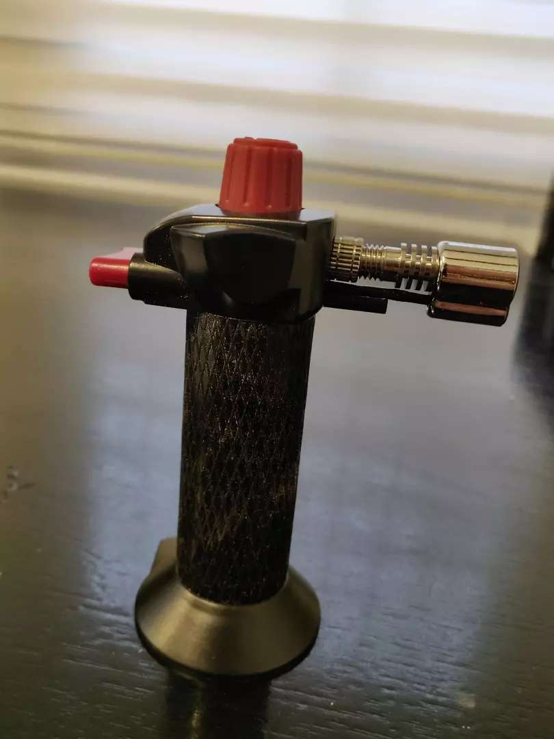 Soplete flambeador 0