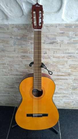Guitarra acústica clásica Heracruz Nueva
