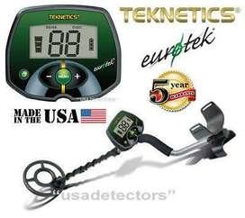 Detector de oro y plata de procedencia Américana00