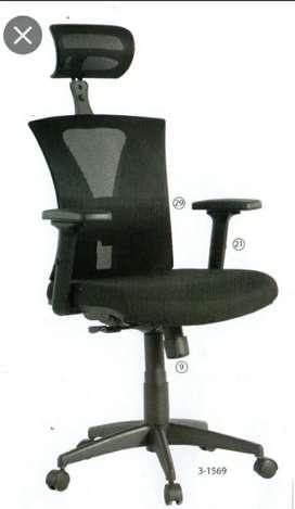 Se vende silla referencia brasil presidente