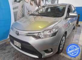 TOYOTAYARIS GLI  MOD 2015 - OLX Autos Perú