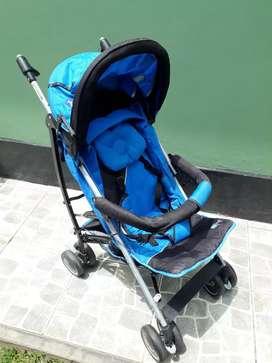 REMATO - Venta de coche bastón marca My Baby Pro