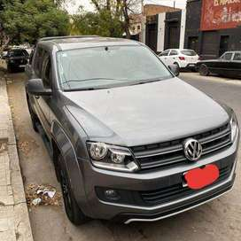 Amarok Dark Label 4x2 Manual 2015