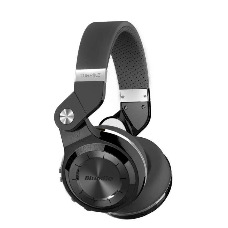 Audífonos Inalámbricos Bluedio con Micrófono y Bluetooth