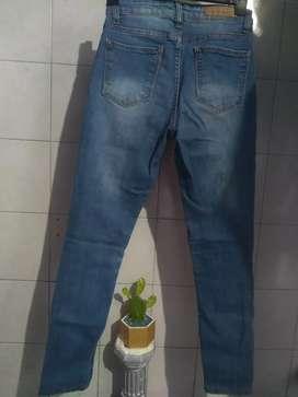 Jeans Cuesta Blanca