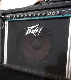 Amplificador Guitarra [65 watts] Peavey Studio Pro 110 (Made In Usa)