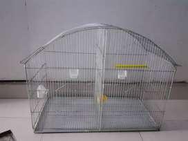 Se vende Jaula para aves