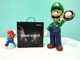Vendo cambio Gear iconx
