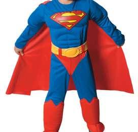 Superman bebe