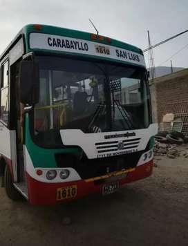 """Vendo Bus Modasa """"NEGOCIABLE"""""""
