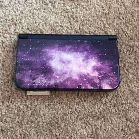 New Nintendo Galaxy 3DS XL Galaxy