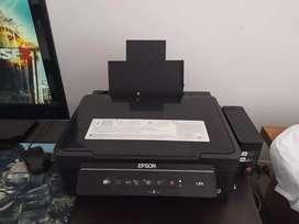 Impresora Epson L355 para repuestos negociable