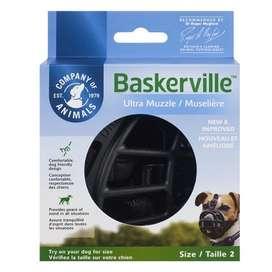 Bozales Baskerville