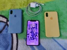 Iphone XS DORADO 64 Gb