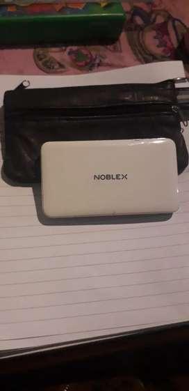 Cargador portátil noblex