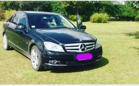 Vendo Mercedes C200 kompressor