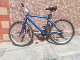Venta de bicilcleta