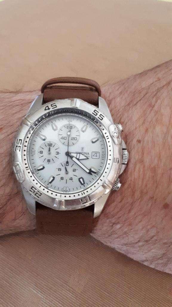 Reloj Festina Crono 0