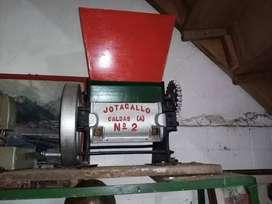 DESPULPADORA GRANDE DE CAFE (MANIZALES)