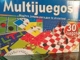 Multijuegos Ronda
