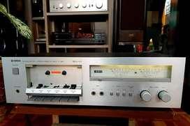 Cassettera YAMAHA K-360 - pioneer technics sony