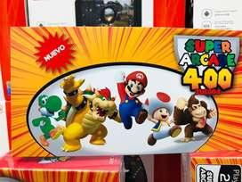 Super Arcade 400
