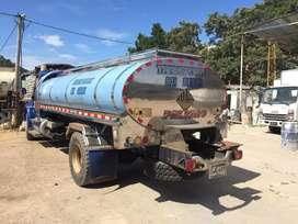 Vendo tanque sensillo lamina 3400 galones