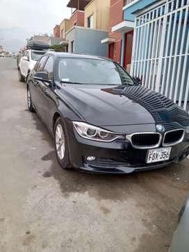 BMW 2014 316i