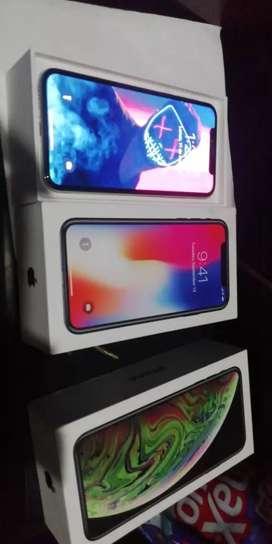 IPhone XS  DE 128GB