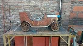Karting antiguo