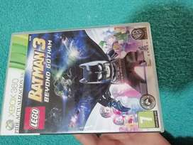 Juego Lego Xbox 360 Batman 3