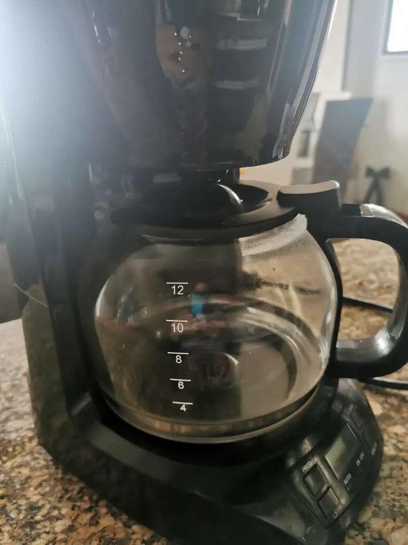 Cafetera económica