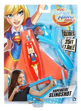Dc Comics Super Hero Girls Resortera Original