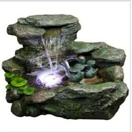 Vendo fuente de agua nueva