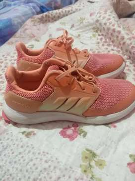 Zapatillas zapatos niña